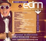 Pitbull Ft. Rihanna & Others – Coast 2 Coast Mixtape Edm Edition Vol. 6