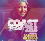 Jasmine V Ft. Jeremih & Others – Coast 2 Coast Mixtape Vol. 283