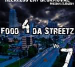 Future Ft. Lil Wayne & Others – Food 4 Da Streetz Vol 7