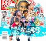 Fetty Wap Ft. Chief Keef & Others – Freshman 2015 Reloaded