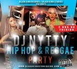 Ne-Yo & Others – Hip Hop & Reggae Party