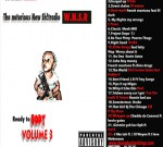 Lil Wayne Ft. Meek Mill & Others – Ready To Body Volume 3