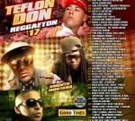 Dj Smooth Montana – Teflon Don Reggaeton 17
