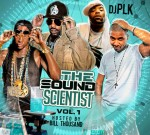 Dipset Ft. Tech N9ne & Others – The Sound Scientist 1