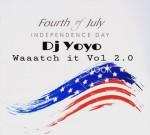 Turk Ft. Lil Wayne & Others – Waaatch It Vol 2.0