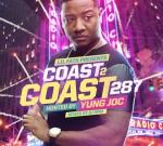 Yung Joc Ft. Fetty Wap & Others – Coast 2 Coast Mixtape Vol. 287