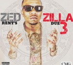 Zed Zilla – Rent Is Due 3 (Official)