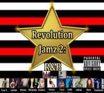 Lady Shae Ft. Miranda Lee & Others – Revolution Jamz 2: R&B