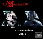 Ty Dolla $ign – Ty Dolla Sign Vol.2